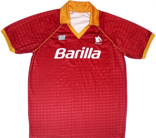 20 Great Italian Soccer Jerseys from the 1990s    Soccer    Paste 4baff991c