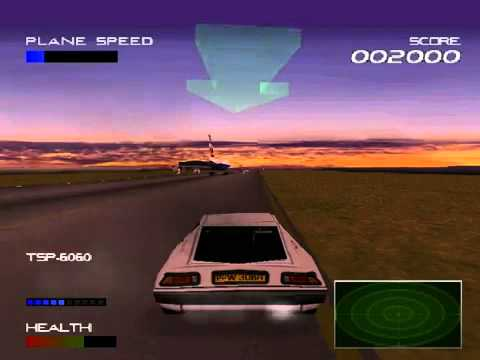 james-bond-games 007-racing