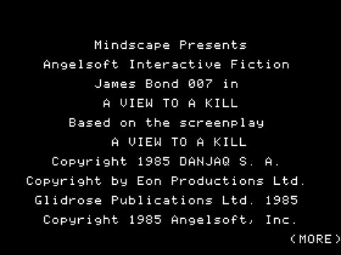 james-bond-games a-view-to-kill-text