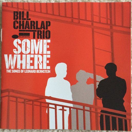 jazz-album-design bill-charlap-trio-somewhere-the-songs-of-leonard-benstein-de