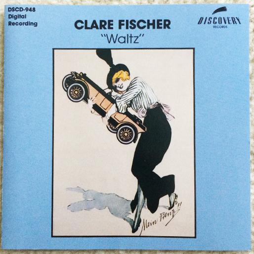 jazz-album-design clare-fischer-waltz-graphics-karen-stone