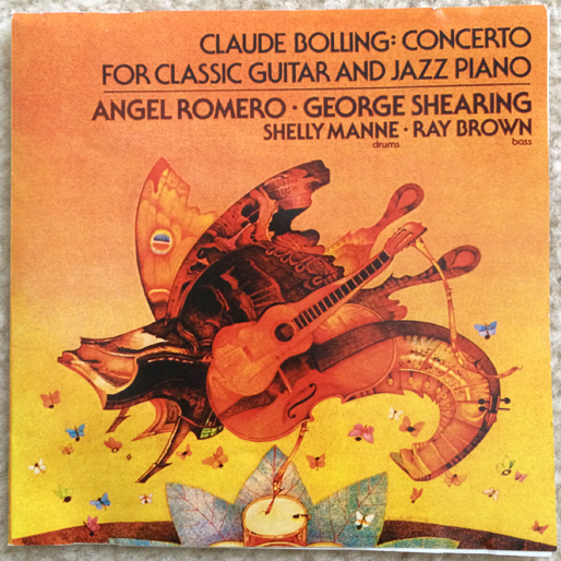 jazz-album-design claude-bolling-concerto--illustration-jim-endicott