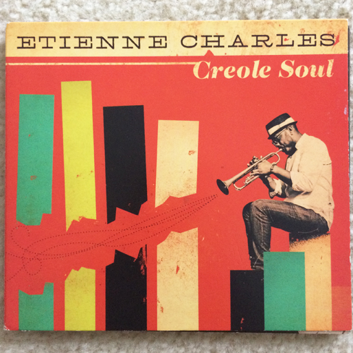 jazz-album-design etienne-charles-creole-soul-design-roland-nicol