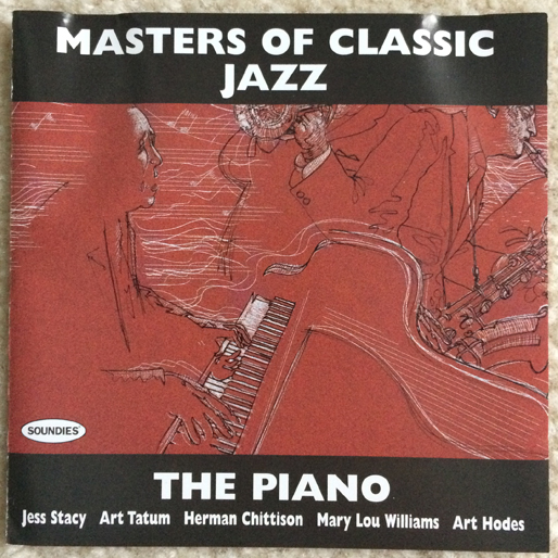 jazz-album-design masters-of-class-jazz--the-piano-cover-art-by-rick-tuttle