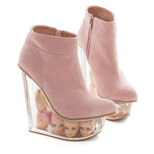 best service dfb53 fe685 The Best of Jeffrey Campbell: The Boldest Pairs from the ...