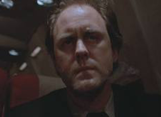 John lithgow twilight zone