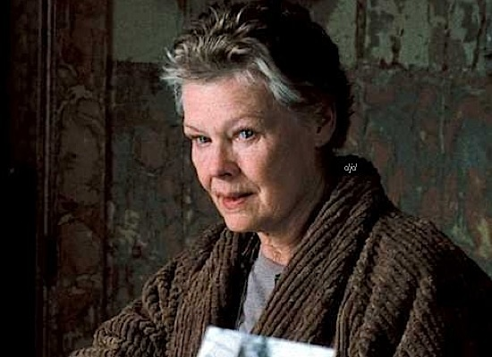 judi-dench 16-dench-theshippingnews