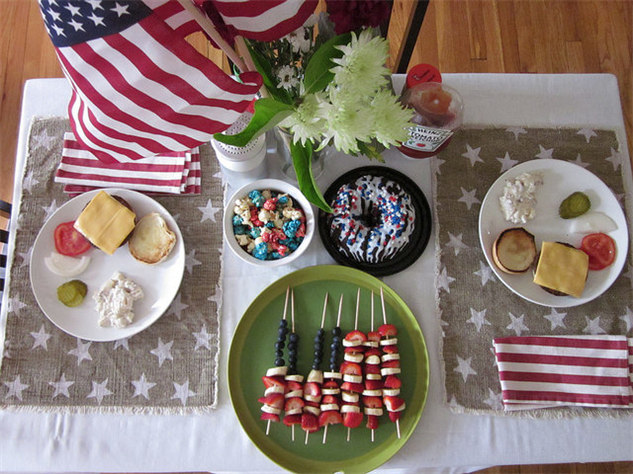 july-food-days 1-independence-day