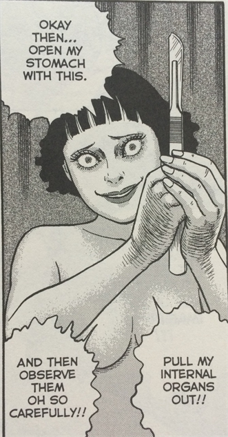 junjiito dissection-girl