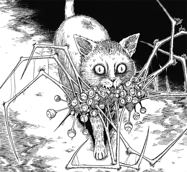 junjiito soichis-beloved-pet