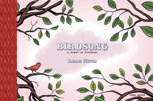 kidsbooks2016 birdsong
