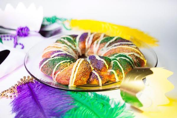 king-cake 11--noe-bakery