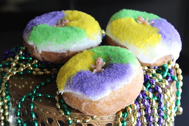 king-cake 2--dough