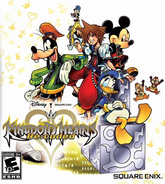 kingdom-hearts kh-recoded