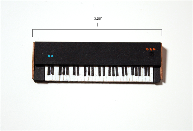 kodacrome rt-keyboard