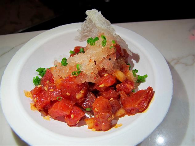 koreatown-eats 2-korean-beef-tartare