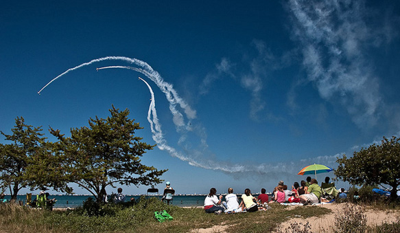 lake-michigan-bl air-and-water-show-chicago-bl-paste