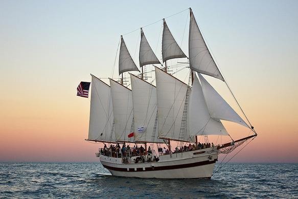 Boat Yacht Rental: Below Deck Reality Show Yacht
