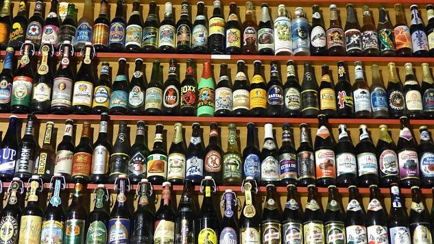 last-minute-drink-gifts beerbottles