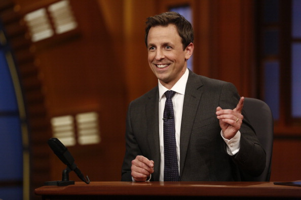 late-night-hosts-2 talk-show-hosts-seth-meyers