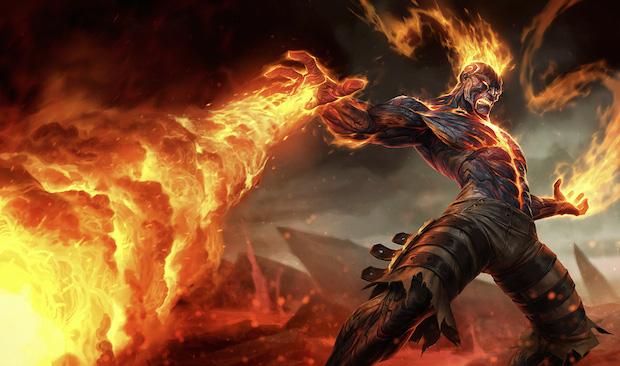 The Best League of Legends Champions, Part 1 :: Games