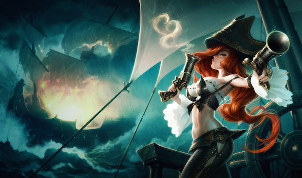 league-of-legends-rankings-pt1 miss-fortune