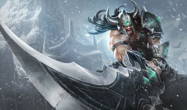 league-of-legends-rankings-pt1 tryndamere