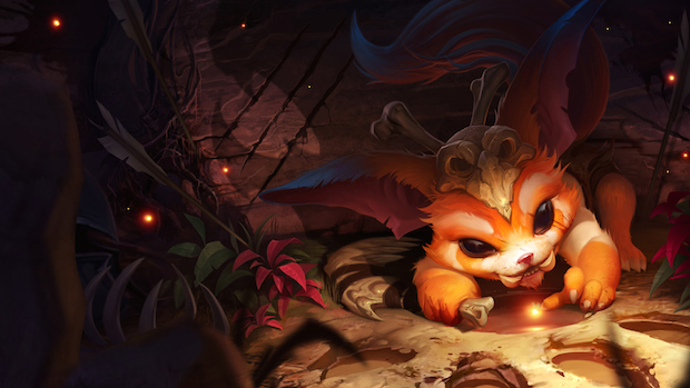 leaguerankings4 gnar