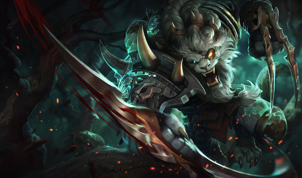 leaguerankings4 rengar