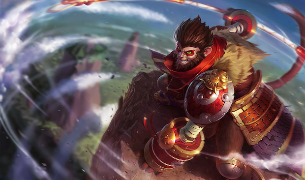 leaguerankings4 wukong