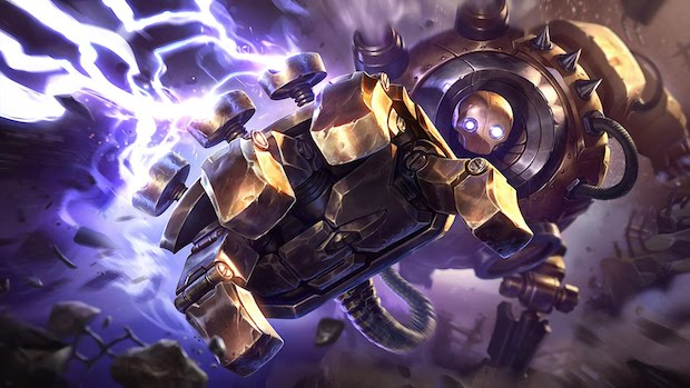 leaguerankings5 blitzcrank