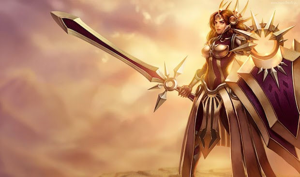 leaguerankings5 leona