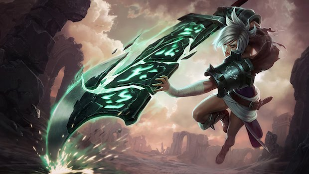 leaguerankings5 riven