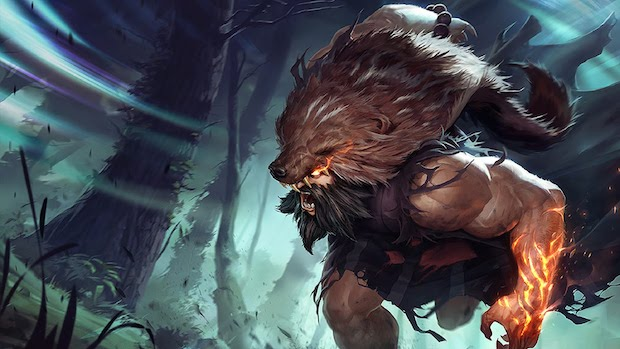 leaguerankings5 udyr