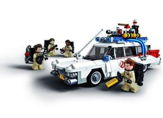 Brick By Brick 30 Movies Seen Through The Lens Of Lego Movies
