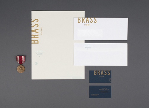 25 examples of excellent letterhead design - Letterhead Design Ideas