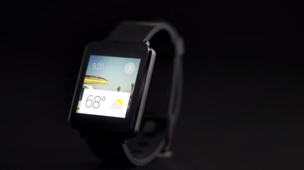 lggwatch gwatch-1