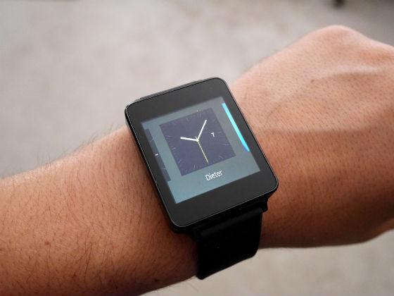 lggwatch gwatch-5