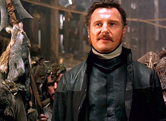 The Roles of a Lifetime: Liam Neeson - Paste
