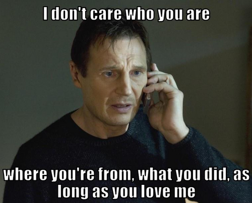 The 20 Best Liam Neeson Memes Movies Galleries Paste