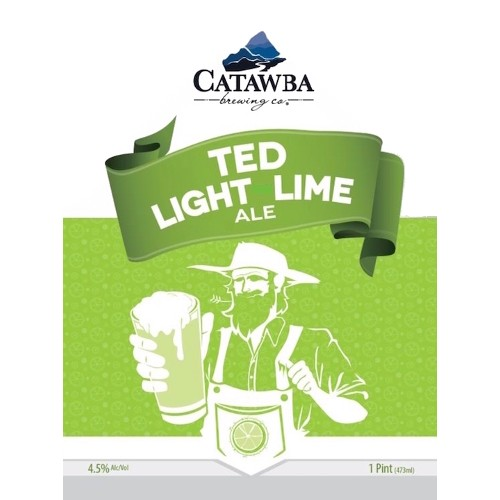 lime-beers ted-light