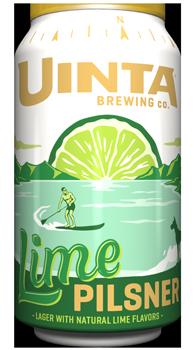 lime-beers uinta-lime