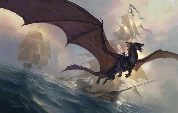 literary-dragons 1temerairelit
