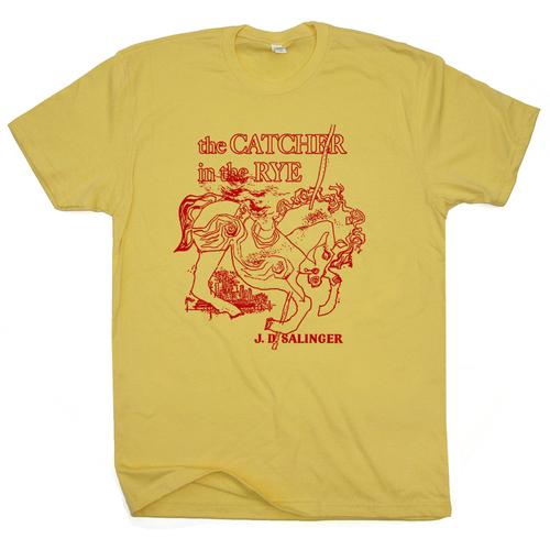 literary-shirts 1catcherintherye