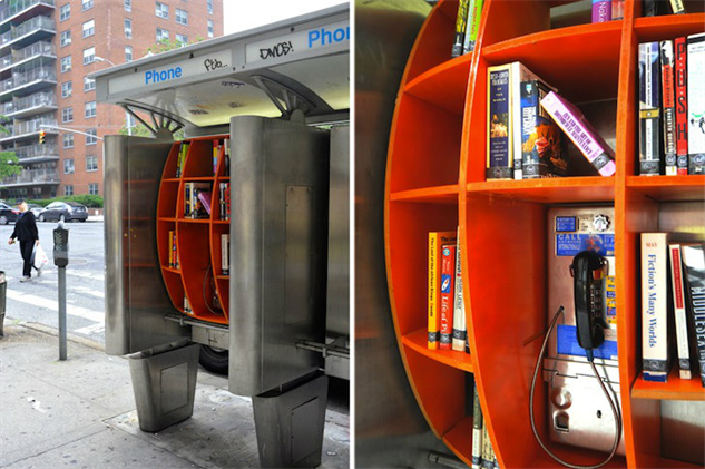 little-libraries nycboothlib