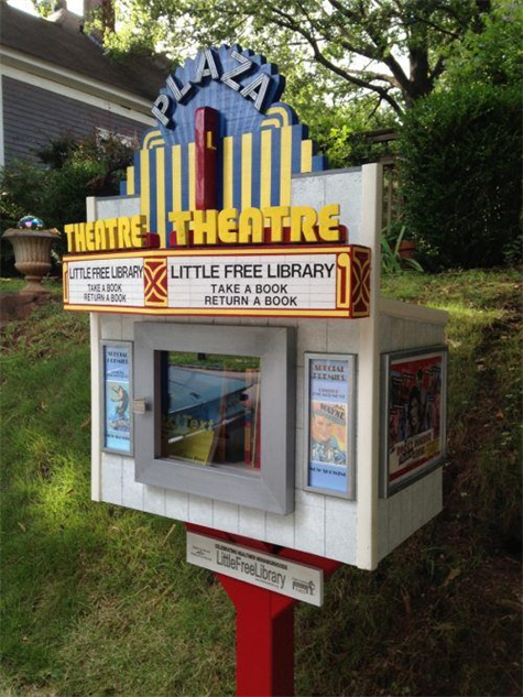 little-libraries plaszalib