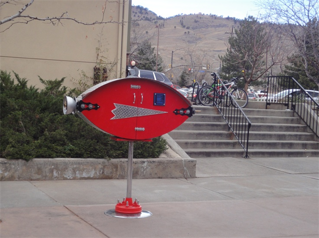 little-libraries spaceshiplib