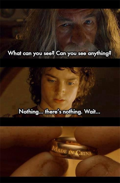 lord-of-the-rings-memeish lotr-meme-6