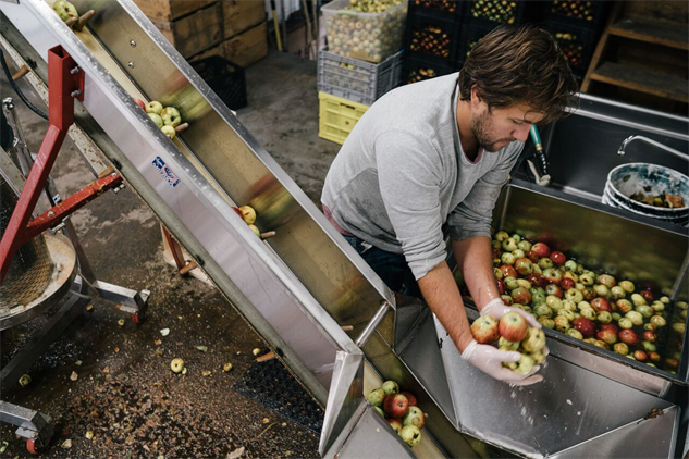 lost-apples shacks-washing