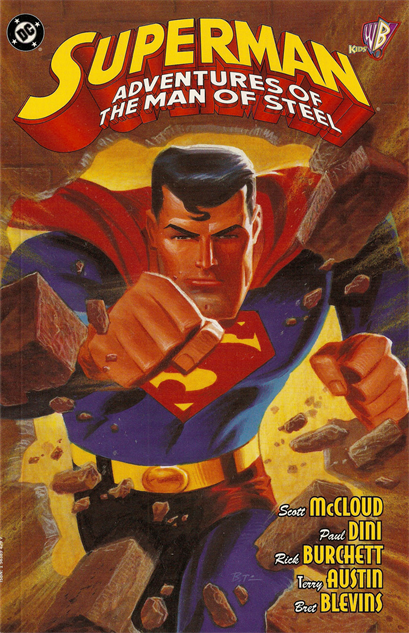 luenyangbooks superman-adventures-trade-1